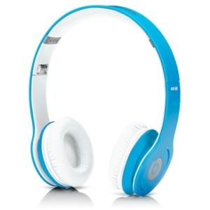 Beats Solo HD On-Ear Headphonephoto courtesy of apple.com