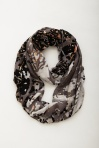 Holcomb Loop Infinity Scarf $68 anthropologie.com