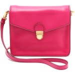Marc Jacobs Top Chicret Solid Cross Body Bag ($298)
