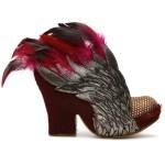 """Shoes: DSW, """"Irregular Choice Mayhem Pump,"""" $70"""