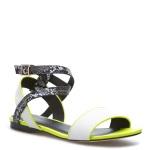 Sandals: Debbie, ShoeDazzle $32.95