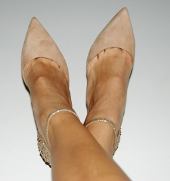 Shoes: Steve Madden, Piperlime.com