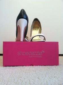 Shoes: Shoe Dazzle
