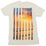 ARTTM Sun Flag T-Shirt: $15
