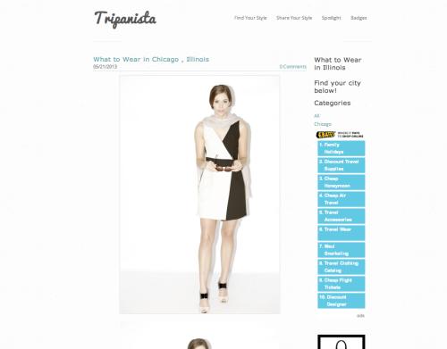 Tripanista.com