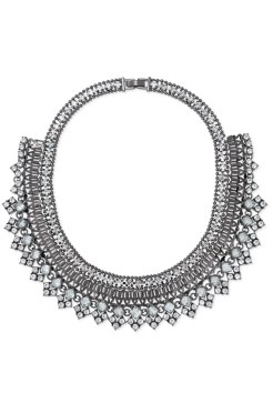 Palladian Necklace $148 (as seen on Nina Dobrev)