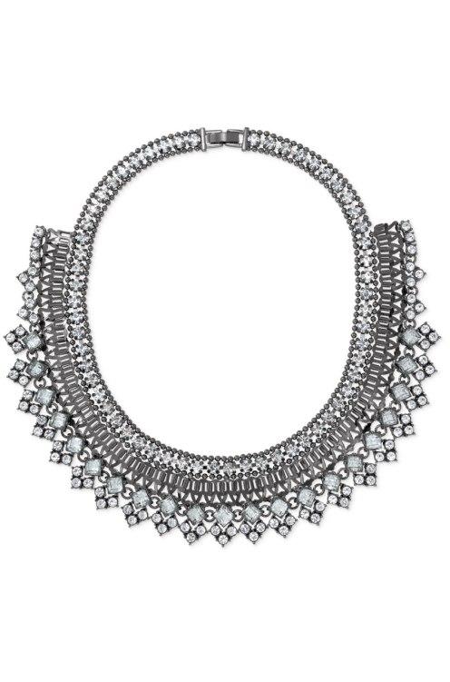Palladian Necklace $148 (as seen on Nina Dobrev)