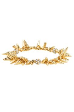 Renegade Spike Bracelet $59 (as seen on Katy Perry)