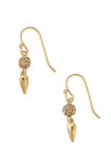Renegade Mini Drop Earrings $24