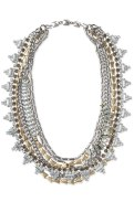 Sutton Necklace $128 (wear it 8 ways!)