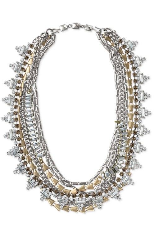 Sutton Necklace $128 (wear it 8 ways!)