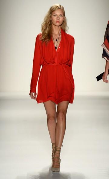 Marissa Webb Spring 2014